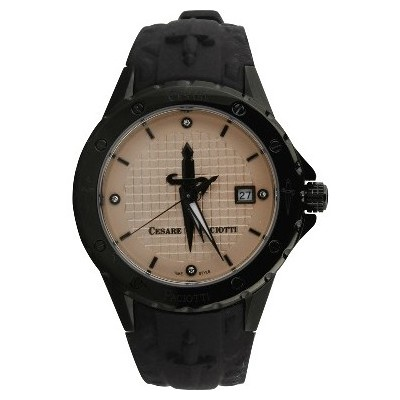 watch only time man Cesare Paciotti TSSW033