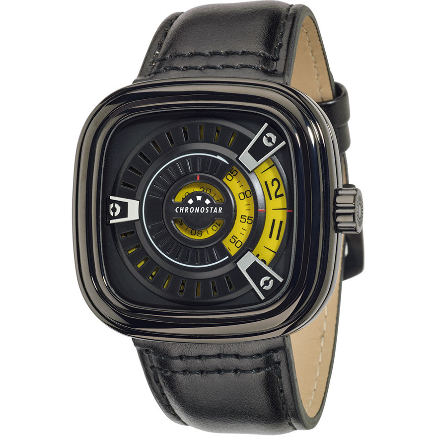 watch only time man Chronostar Archimede R3751261002