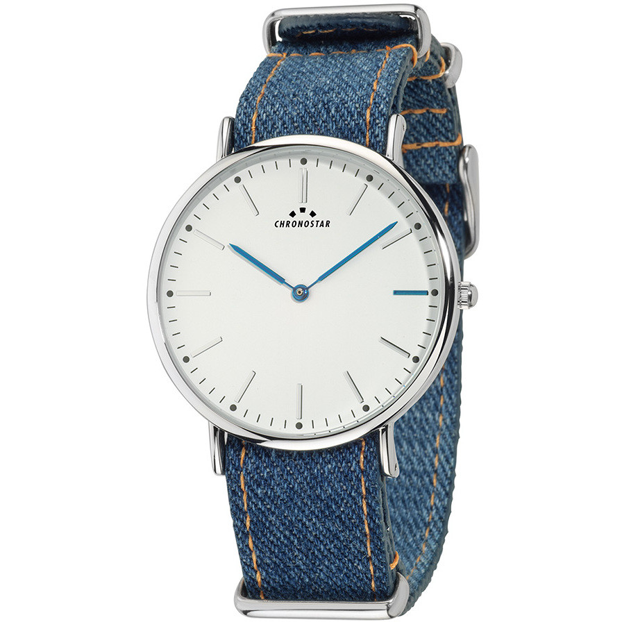 watch only time man Chronostar Preppy Jeans R3751264002