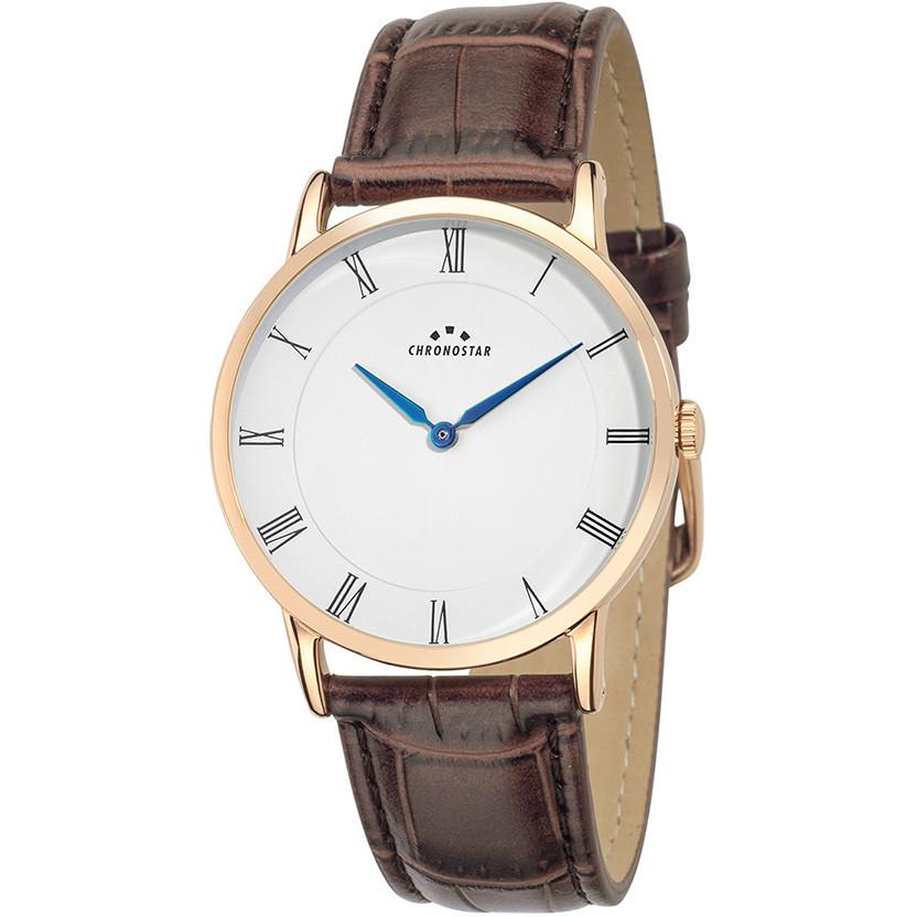 watch only time man Chronostar Preppy Plus R3751257002