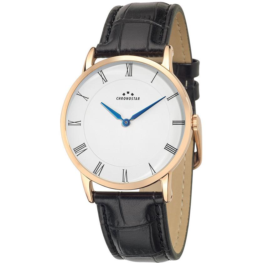 watch only time man Chronostar Preppy Plus R3751257003