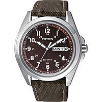 watch only time man Citizen AW0050-40W