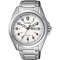 watch only time man Citizen AW0050-58A