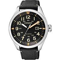 watch only time man Citizen Collezione Urban AW5000-24E