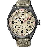 watch only time man Citizen Collezione Urban AW5005-12X