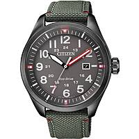 watch only time man Citizen Collezione Urban AW5005-39H