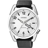 watch only time man Citizen Eco-Drive AW0010-01A
