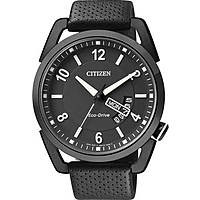 watch only time man Citizen Eco-Drive AW0015-08E