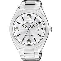 watch only time man Citizen Eco-Drive AW1170-51A
