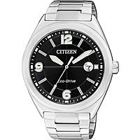 watch only time man Citizen Eco-Drive AW1170-51E
