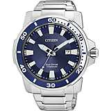 watch only time man Citizen Eco-Drive AW1220-54L