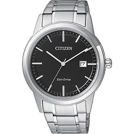 watch only time man Citizen Eco-Drive AW1231-58E