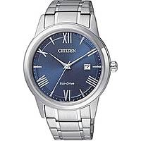 watch only time man Citizen Eco-Drive AW1231-58L