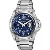 watch only time man Citizen Eco-Drive AW1350-59M