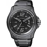 watch only time man Citizen Eco-Drive AW1354-58E