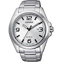 watch only time man Citizen Eco-Drive AW1430-51A
