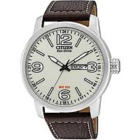watch only time man Citizen Eco-Drive BM8470-03A