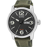 watch only time man Citizen Eco-Drive BM8470-11E