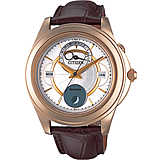 watch only time man Citizen Eco-Drive BU0002-13P