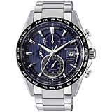 watch only time man Citizen H 800 AT8154-82L