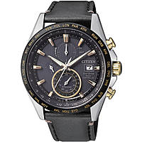 watch only time man Citizen H 800 AT8158-14H