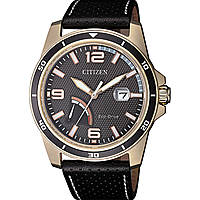watch only time man Citizen Marine AW7033-16H