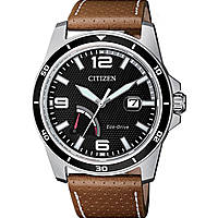watch only time man Citizen Marine AW7035-11E