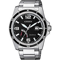 watch only time man Citizen Marine AW7035-88E