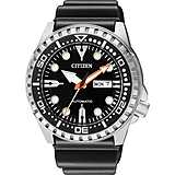 watch only time man Citizen Marine Sport NH8380-15E