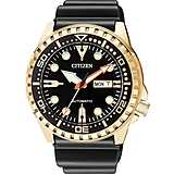 watch only time man Citizen Marine Sport NH8383-17E