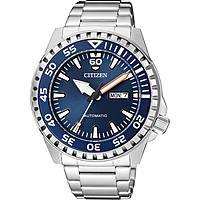 watch only time man Citizen Marine Sport NH8389-88L