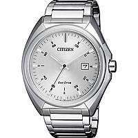 watch only time man Citizen Metropolitan AW1570-87A