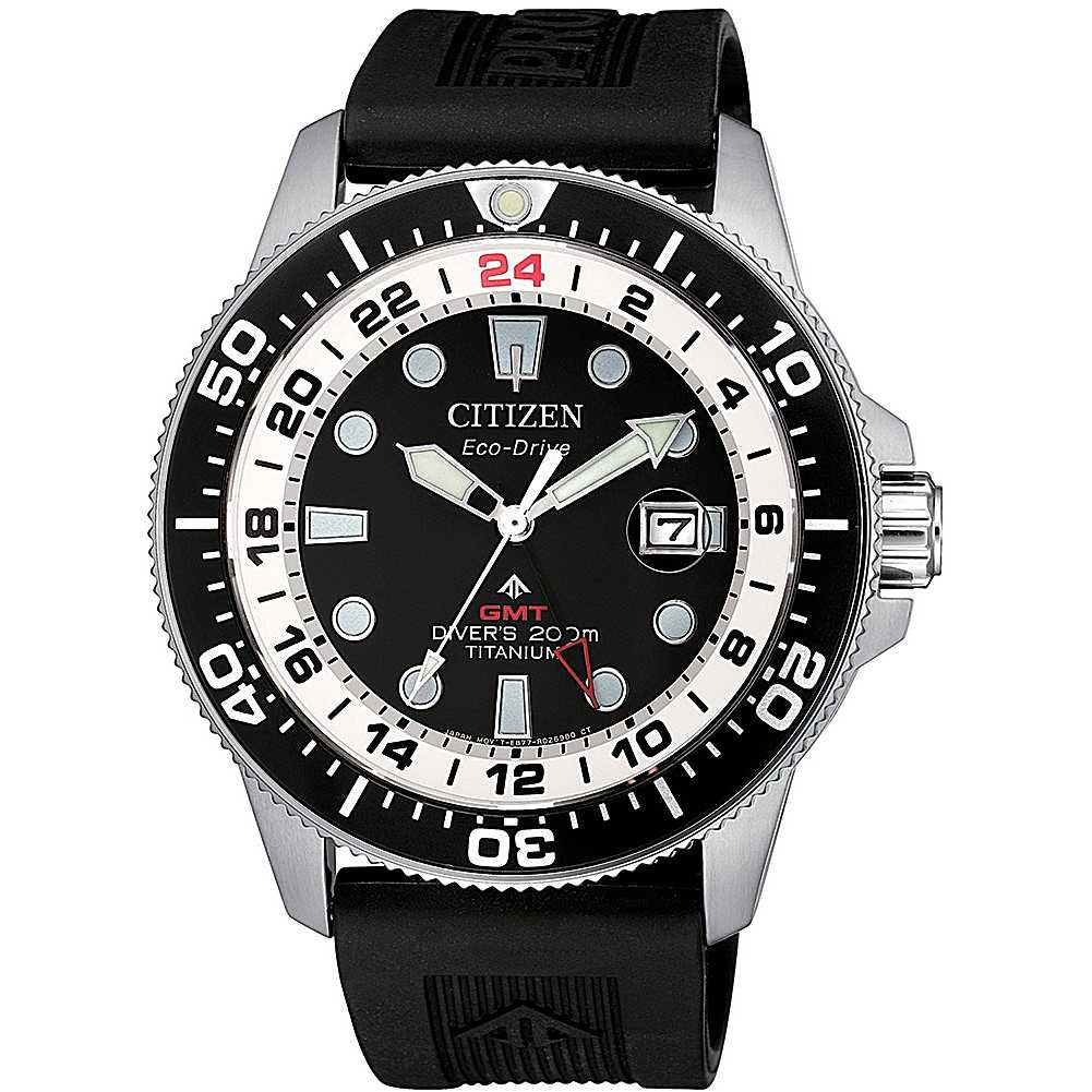 ae9108f4d55 watch only time man Citizen Promaster BJ7110-11E only time Citizen