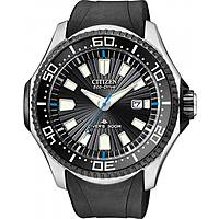 watch only time man Citizen Promaster BN0085-01E
