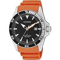watch only time man Citizen Promaster BN0100-18E