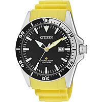 watch only time man Citizen Promaster BN0100-26E