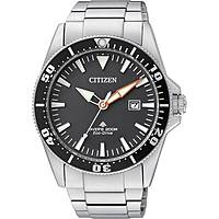 watch only time man Citizen Promaster BN0100-51E