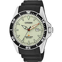 watch only time man Citizen Promaster BN0120-02W