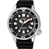 watch only time man Citizen Promaster BN0150-10E