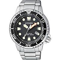 watch only time man Citizen Promaster BN0150-61E