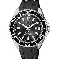 watch only time man Citizen Promaster BN0190-15E
