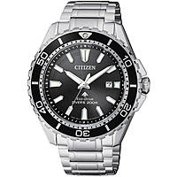 watch only time man Citizen Promaster BN0190-82E