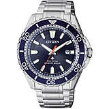 watch only time man Citizen Promaster BN0191-80L