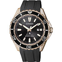 watch only time man Citizen Promaster BN0193-17E