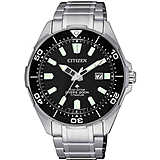 watch only time man Citizen Promaster BN0200-81E