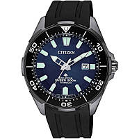 watch only time man Citizen Promaster BN0205-10L