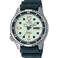watch only time man Citizen Promaster NY0040-09W
