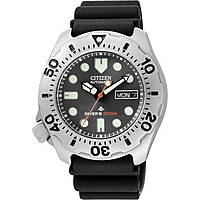 watch only time man Citizen Promaster NY0056-09E