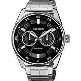 watch only time man Citizen Style BU4027-88E