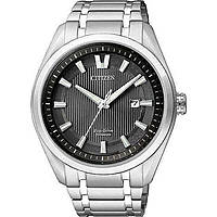 watch only time man Citizen Super Titanio AW1240-57E